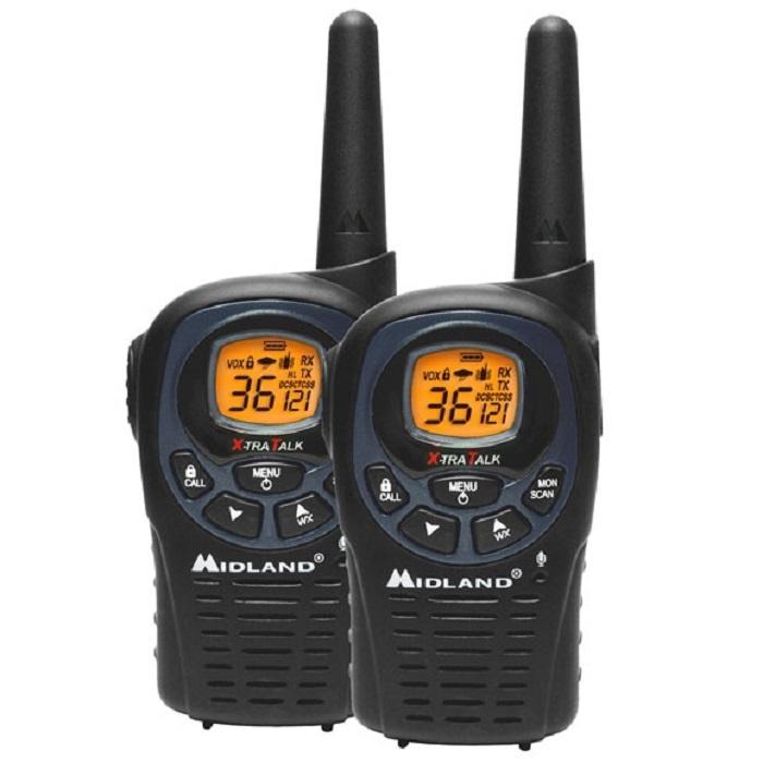 лучшая цена Радиостанция MIDLAND Рация LXT-325