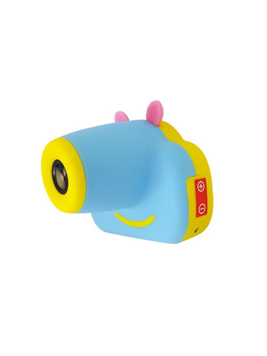 Детский фотоаппарат L.A.G. 12307, голубой