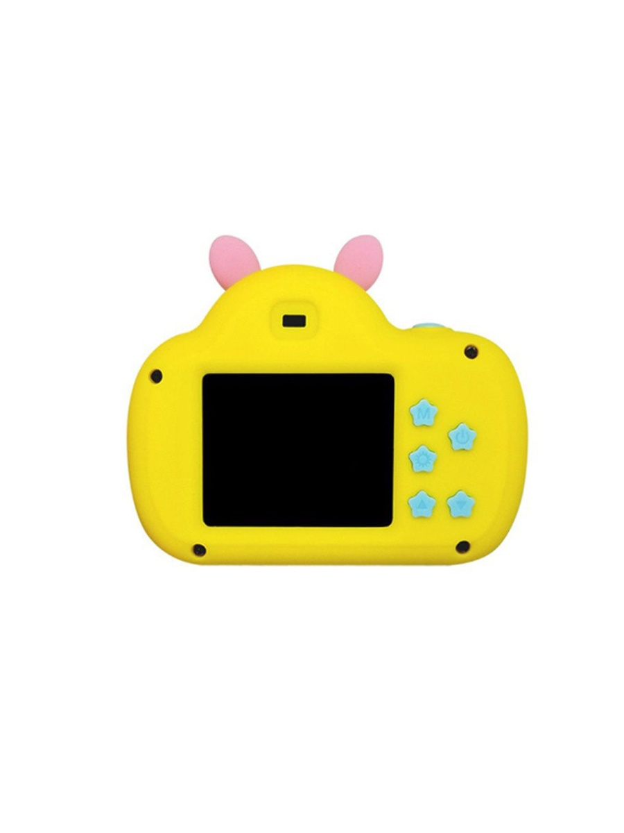 Детский фотоаппарат L. A. G.  12307, голубой L.A.G.