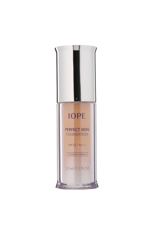 Тональный крем Iope Perfect Skin Foundation все цены