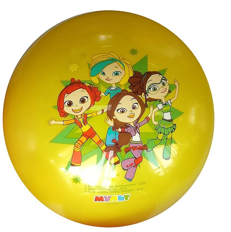 Мяч детский Играем вместе AD-9(SP1) мяч детский играем вместе sj 22 sp1