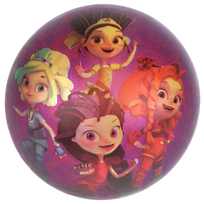 Мяч детский Играем вместе FDS-9(SP)