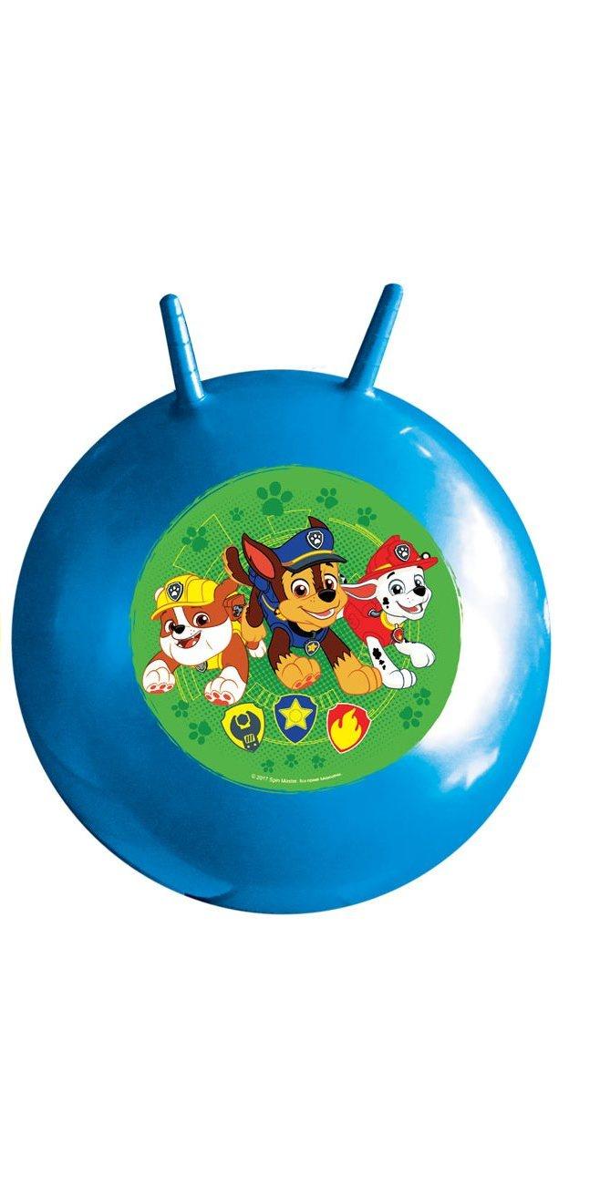 Мяч детский Играем вместе SJ-18(PAW) мяч детский играем вместе sj 22 sp1