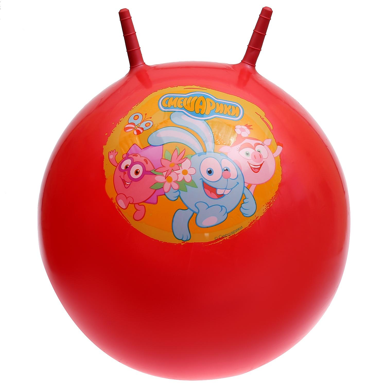 Мяч детский Играем вместе SJ-22(SMESH) мяч детский играем вместе sj 22 sp1
