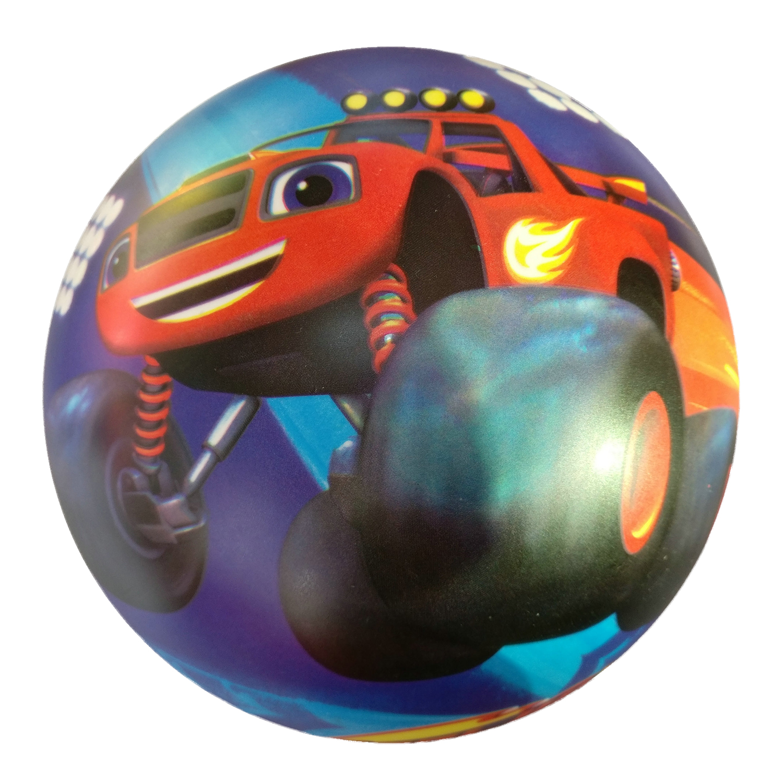 Мяч детский Играем вместе FD-9(VSP)