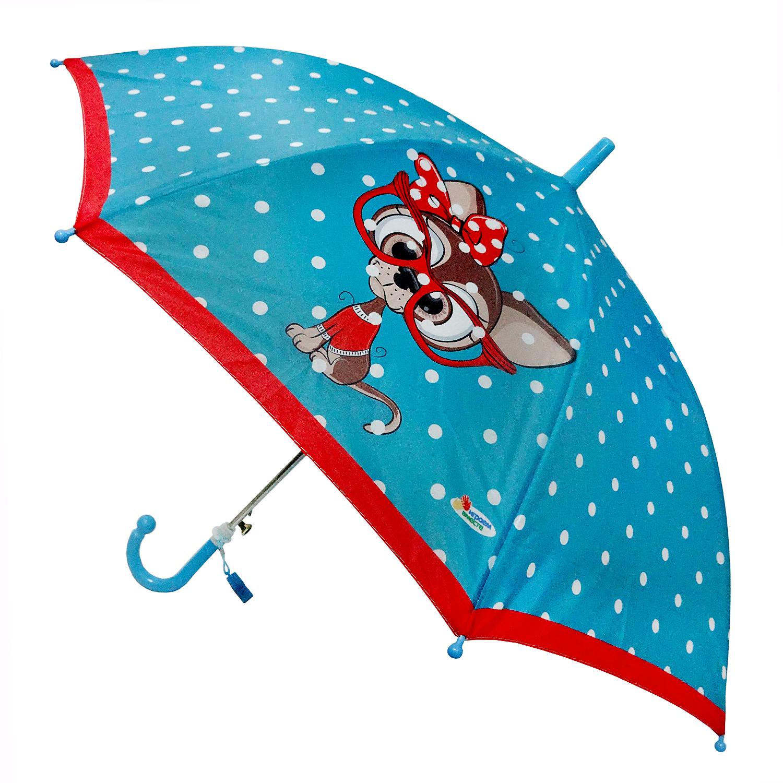 Зонт Играем вместе UM45-PUP зонт играем вместе лисички um45 lis