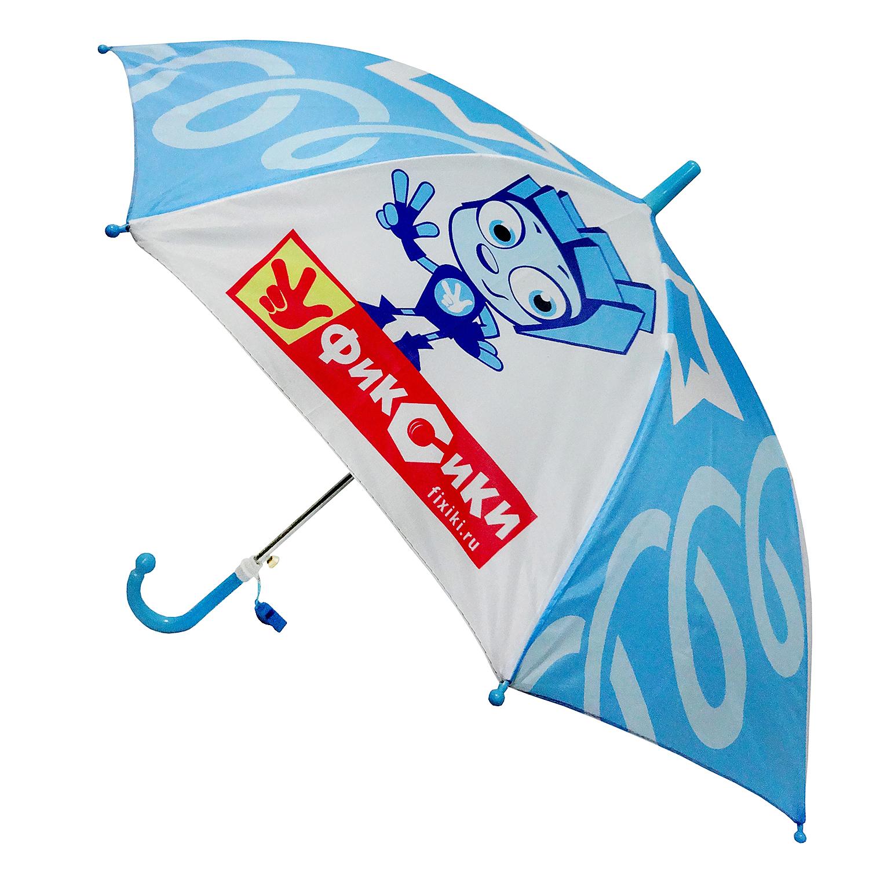 Зонт Играем вместе UM45-FIX зонт играем вместе лисички um45 lis
