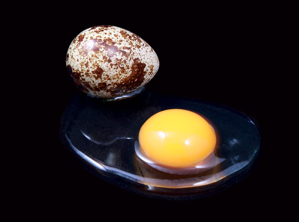 Яйца перепелиные Праксис, 20 шт Праксис
