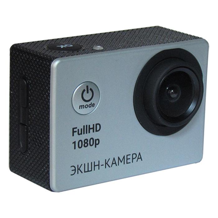 экшн-камера ar full hd a8b