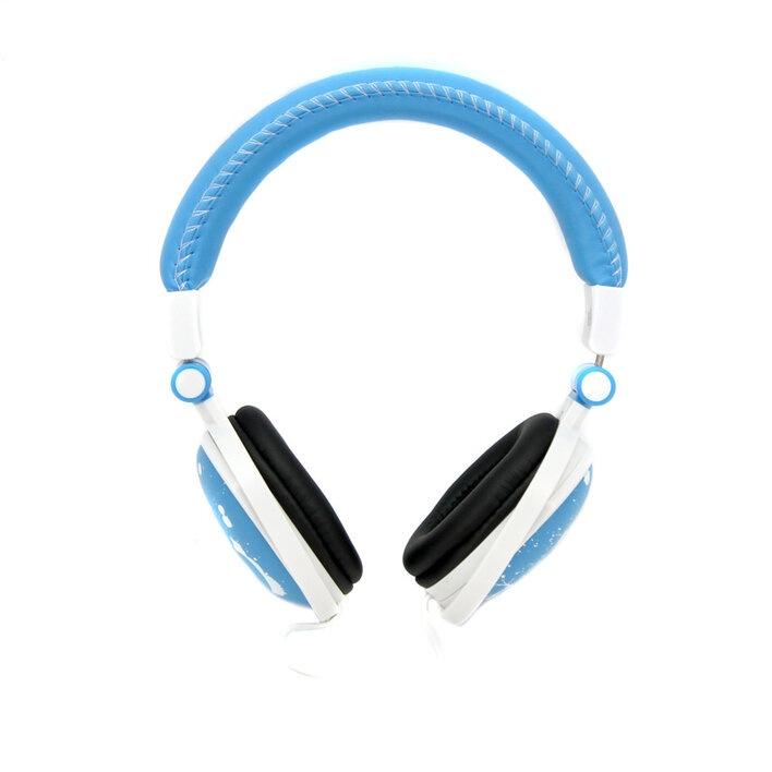 Наушники HAVIT HV-H82Dbl, голубой