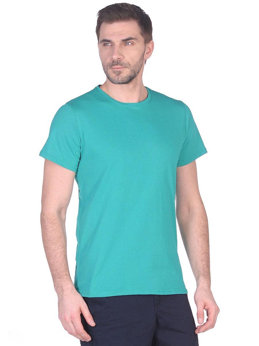 Футболка D.S футболка мужская однотонная