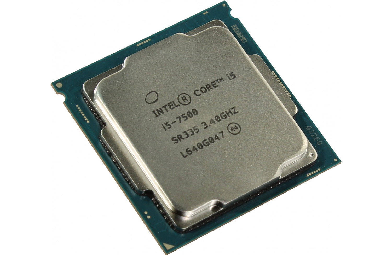 все цены на Процессор Intel i5-7500 онлайн