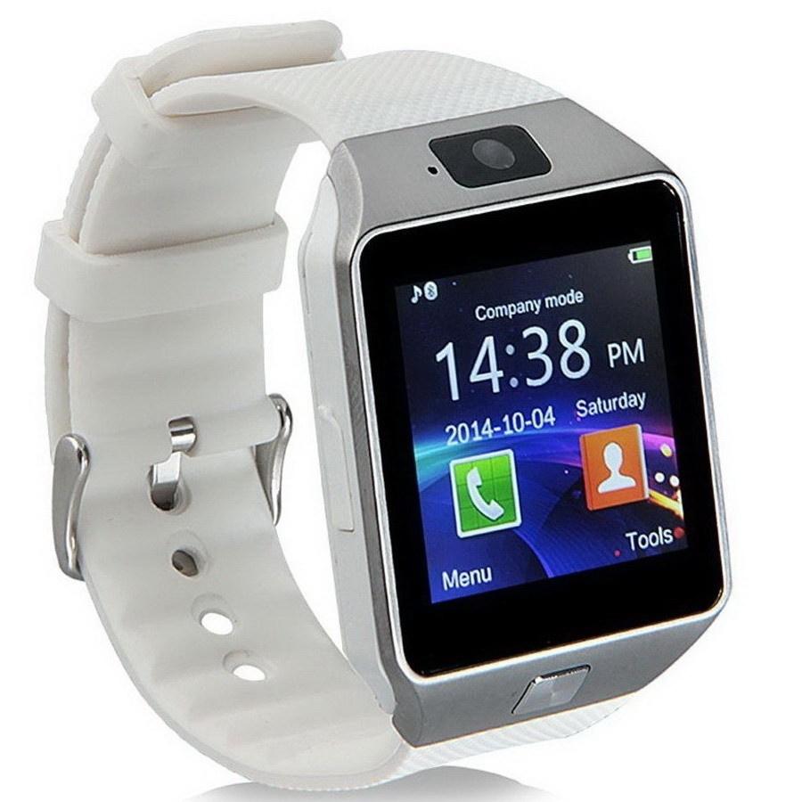 Умные часы Migliores Z400111, белый детские умные часы smart baby watch i8 тёмно синий