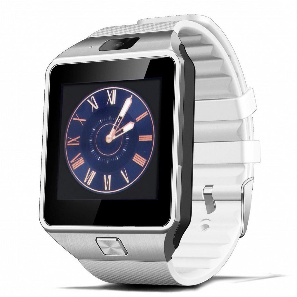 Умные часы Migliores Z400110, серебристый детские умные часы smart baby watch i8 тёмно синий