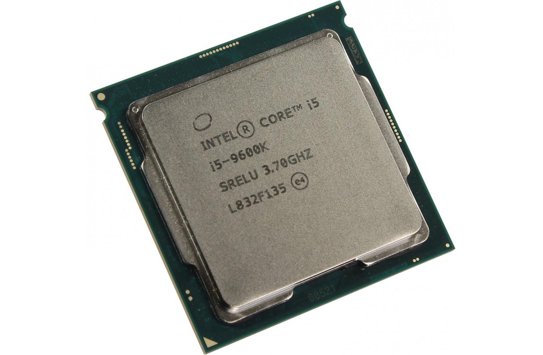 все цены на Процессор Intel i5-9600K онлайн