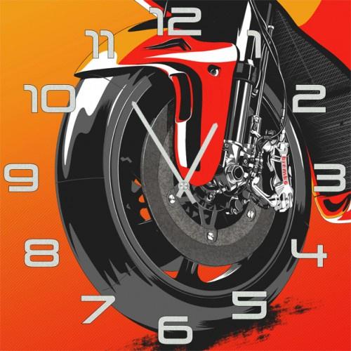 Настенные часы Kitch Clock 4001775
