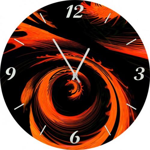 Настенные часы Kitch Art 3501784 настенные часы art time ntr 3812