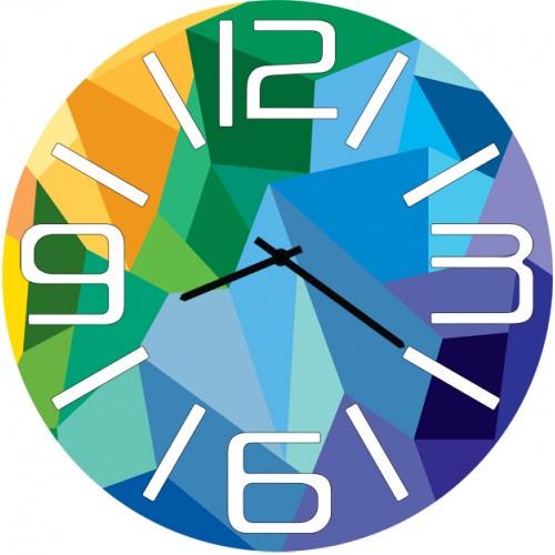 Настенные часы Kitch Art 3001786 настенные часы art time ntr 3812