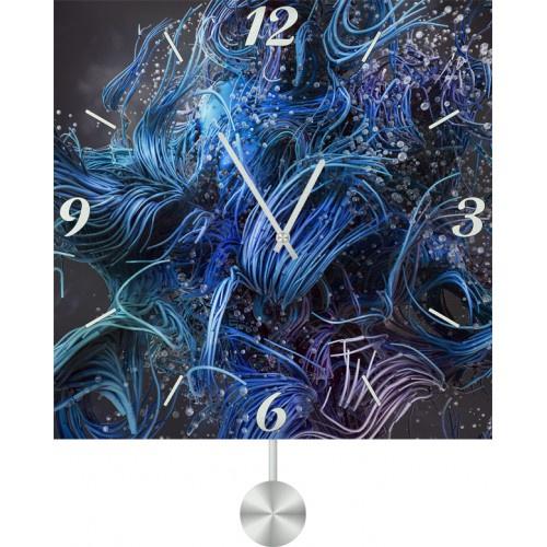 Настенные часы Kitch Art 3011787 настенные часы art time ntr 3812