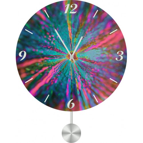 Настенные часы Kitch Art 3511792 настенные часы art time ntr 3812