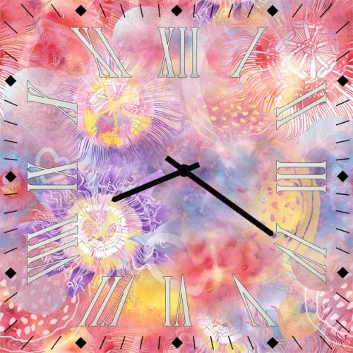 Настенные часы Kitch Art 3501795 настенные часы art time ntr 3812