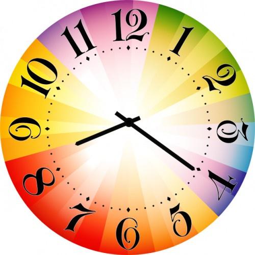 Настенные часы Kitch Art 4001800 настенные часы art time ntr 3812