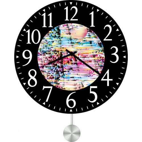 Настенные часы Kitch Art 4011805 настенные часы art time ntr 3812