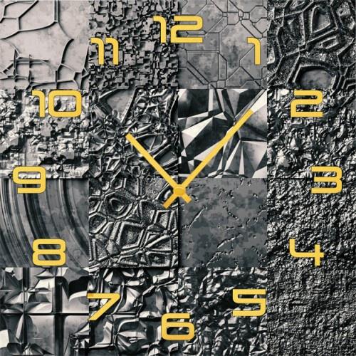 Настенные часы Kitch Art 3001806