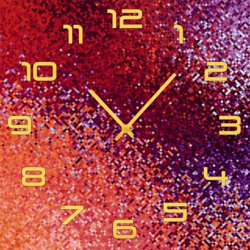 Настенные часы Kitch Art 4001810 настенные часы art time ntr 3812