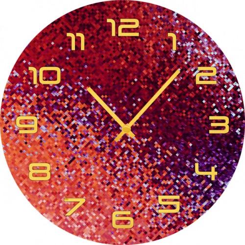 Настенные часы Kitch Art 3501811 настенные часы art time ntr 3812