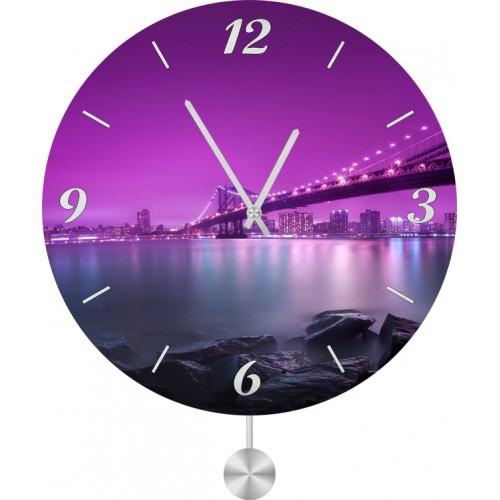 Настенные часы Kitch Clock 3511813 цена