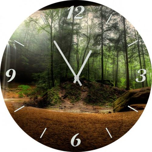 Настенные часы Kitch Clock 3001823 цена и фото