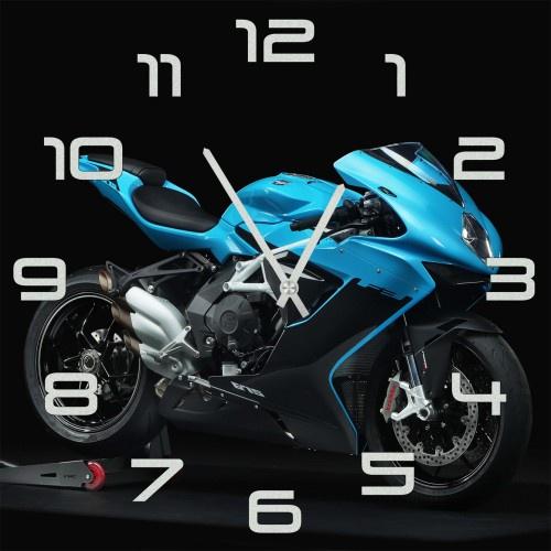 цена на Настенные часы Kitch Clock 4001830