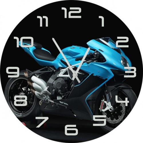 цена на Настенные часы Kitch Clock 4001831