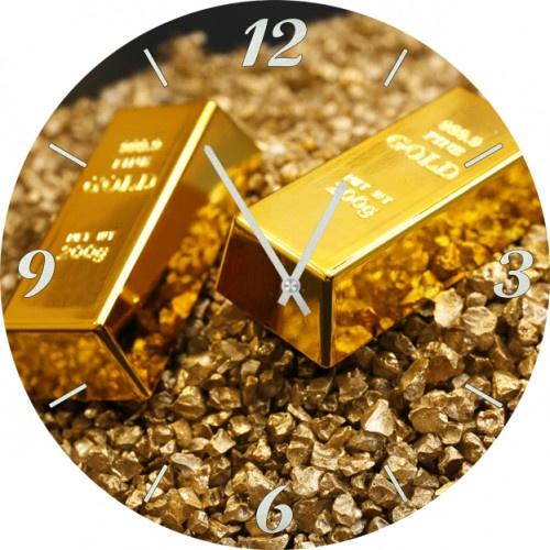 Настенные часы Kitch Clock 4001907