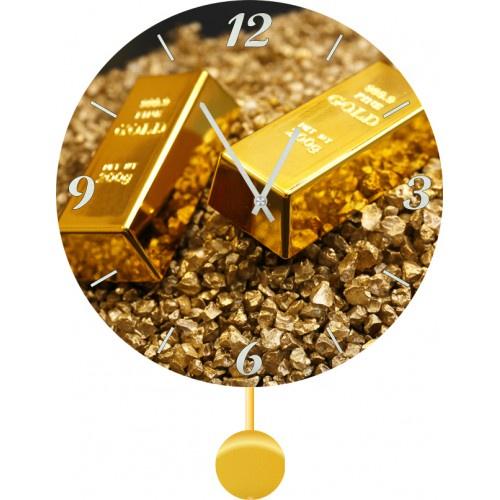 Настенные часы Kitch Clock 4011907