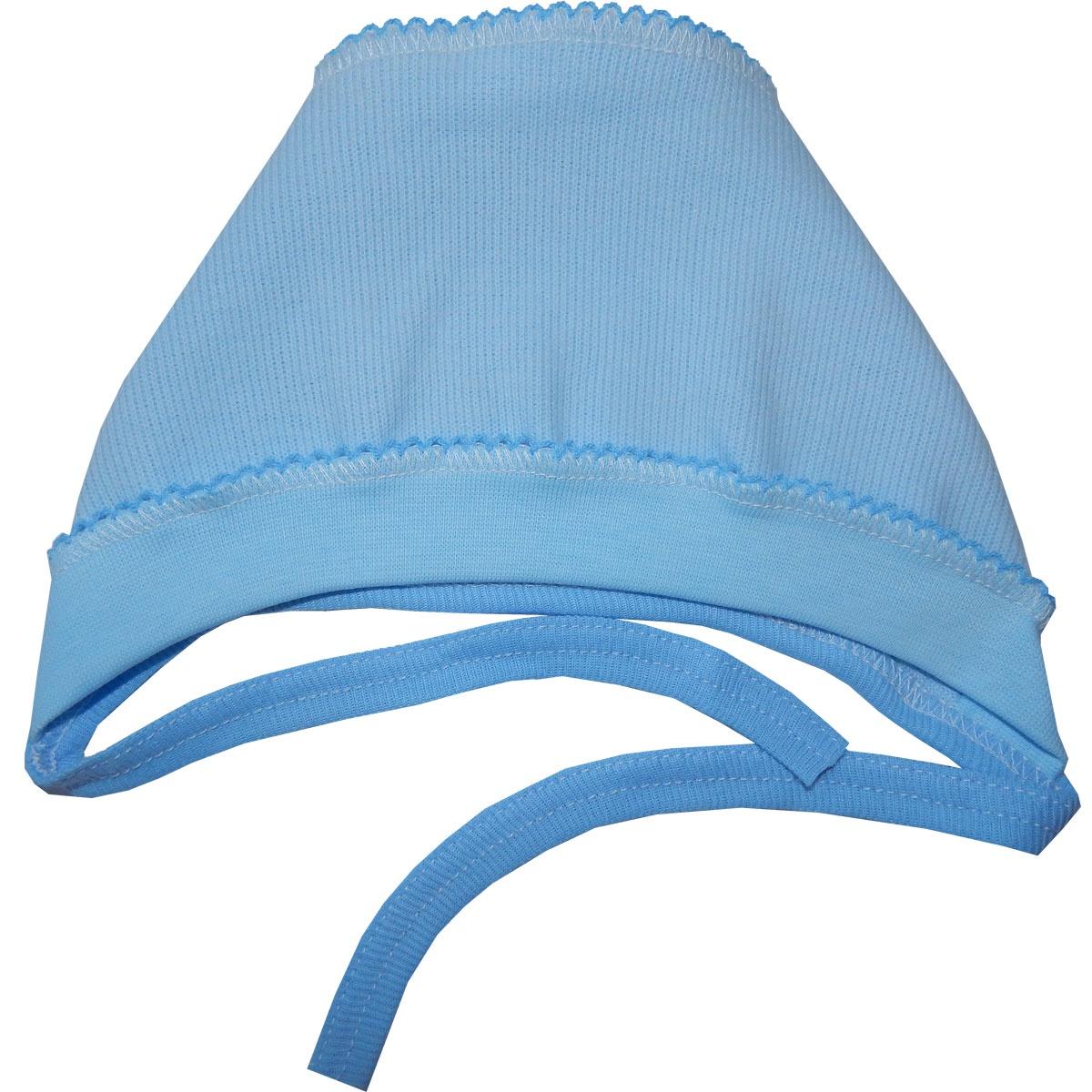 Чепчик ПАПИТТО одежда для новорожденных flexi