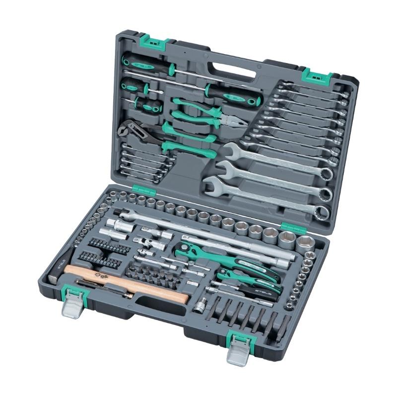 Набор инструментов STELS 14112 набор инструмента stels 14099