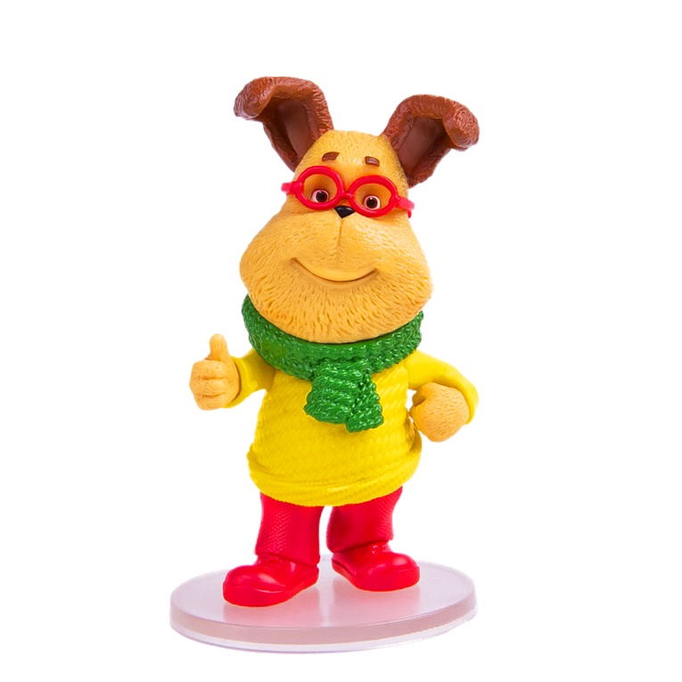 Фигурка PROSTO toys Барбоскины - Гена цена
