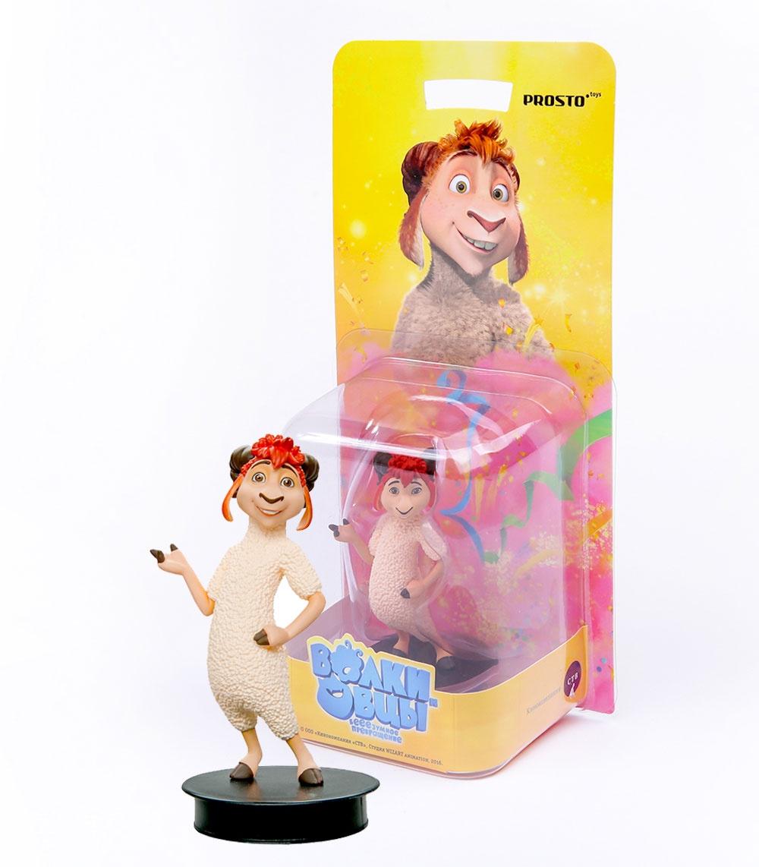 Фигурка PROSTO toys