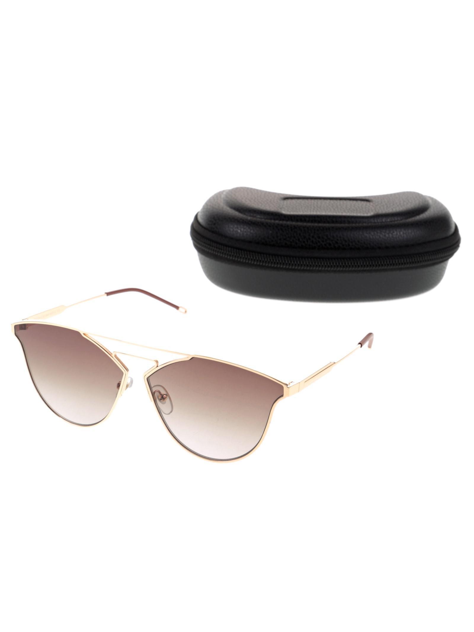 Очки солнцезащитные FURLUX ITALIA FU15FU15Стильные солнцезащитные очки, которые создадут или гармонично дополнят ваш образ!