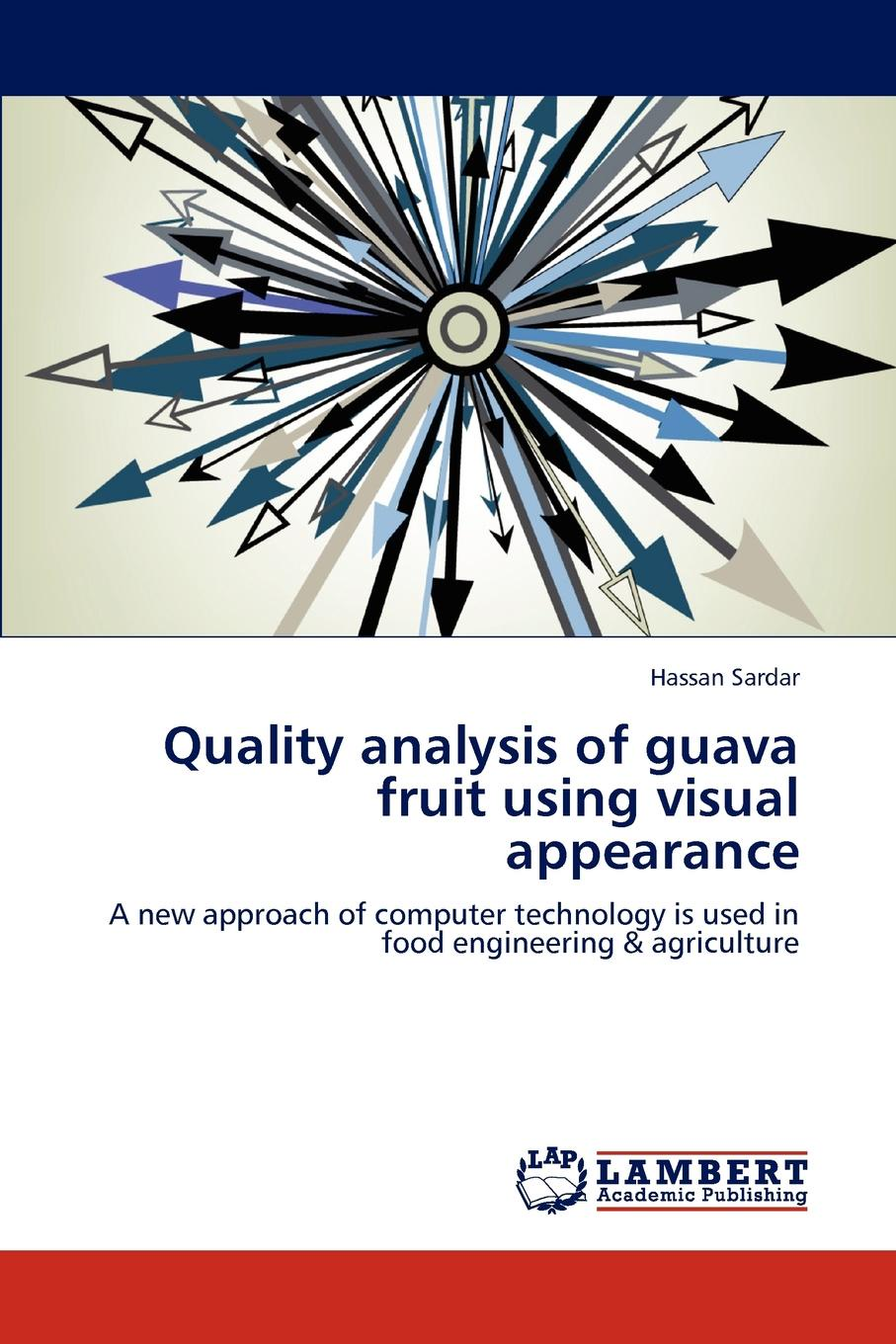 Hassan Sardar Quality Analysis of Guava Fruit Using Visual Appearance automatic isolated speech recognition system using mfcc analysis