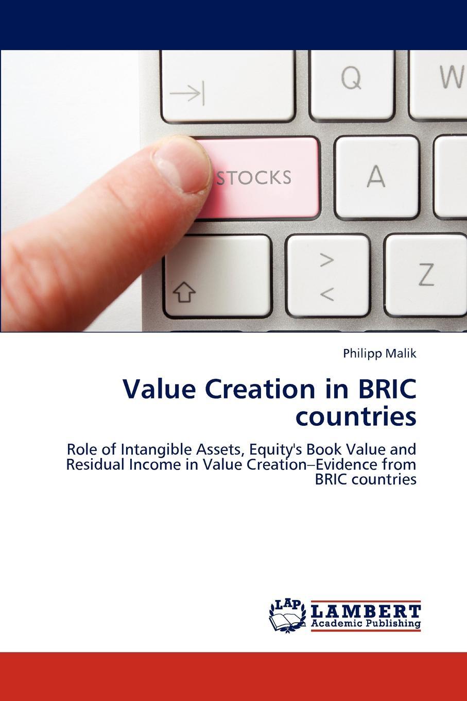 Philipp Malik Value Creation in BRIC countries