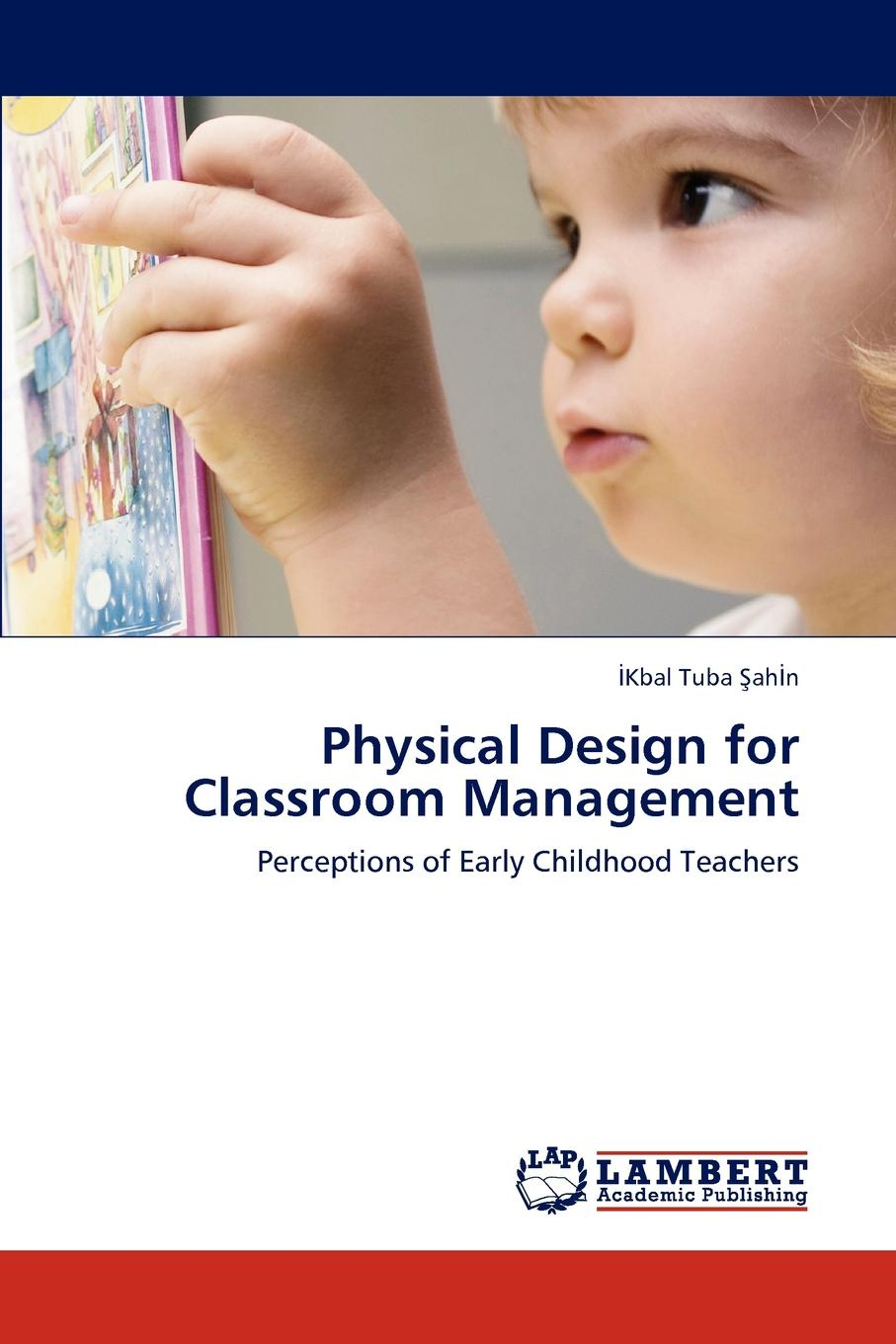 Фото - Kbal Tuba Ah N. Physical Design for Classroom Management vocabulary spurt in early childhood development