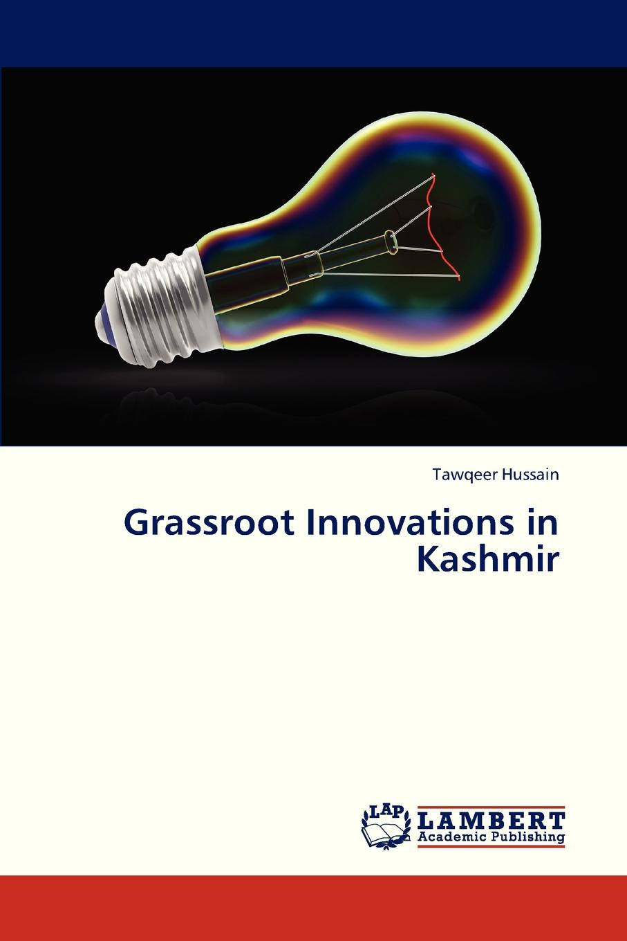 Hussain Tawqeer Grassroot Innovations in Kashmir цены онлайн