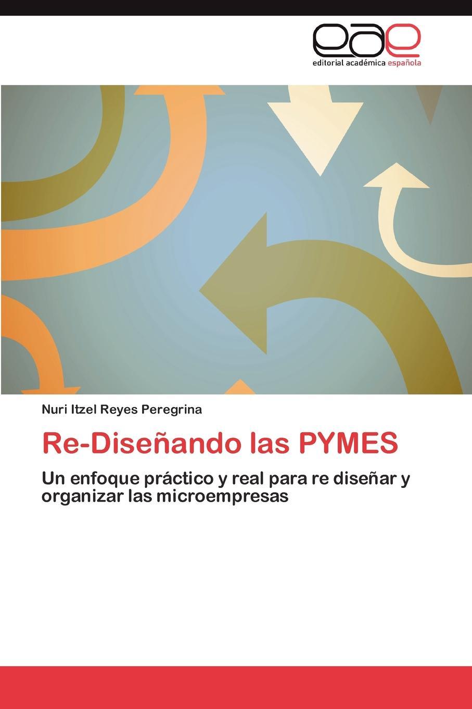 Reyes Peregrina Nuri Itzel Re-Disenando las PYMES carles brunet una ilusi n con carles