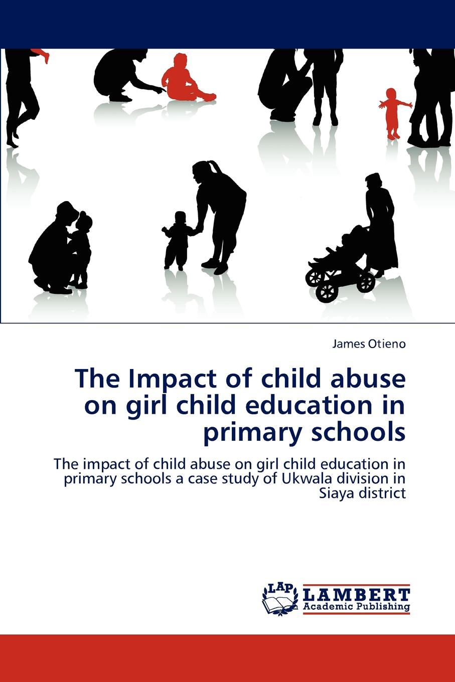 Фото - James Otieno The Impact of Child Abuse on Girl Child Education in Primary Schools patterns of child sexual abuse