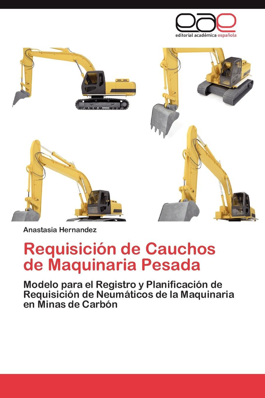 Hernandez Anastasia Requisicion de Cauchos de Maquinaria Pesada abierto mexicano los cabos friday