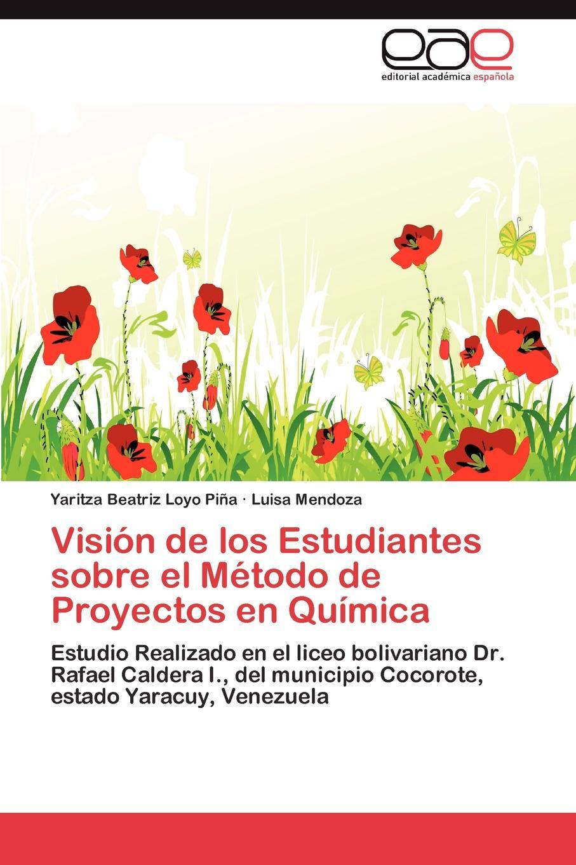 Loyo Piña Yaritza Beatriz, Mendoza Luisa Vision de los Estudiantes sobre el Metodo de Proyectos en Quimica enrique rosales asensio importancia de la tasa de descuento en la gestion de proyectos energeticos