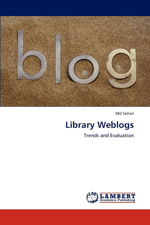 Md Sohail Library Weblogs library weblogs